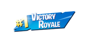 #1 victory royale png