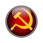 hammer and sickle icon png