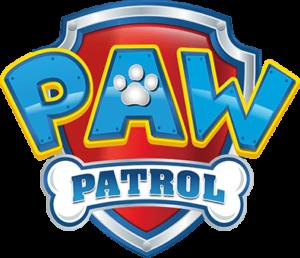 paw patrol png