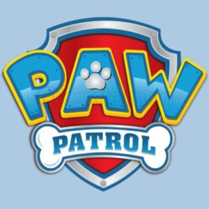 paw patrol png clipart