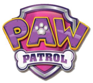 pink paw patrol png image
