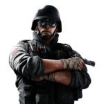 rainbow six siege recruit png