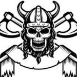skull and crossbones free clipart