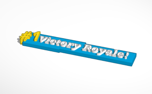 victory royale png image