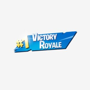 victory royale png without text