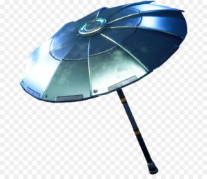 victory royale the umbrella
