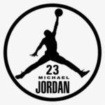 jordan 23 logo