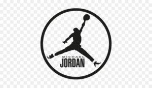 jordan logo vector