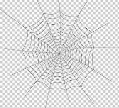 Spider web angle