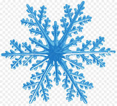 falling snowflakes png