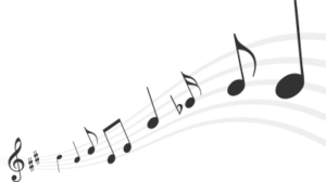 musical notes png