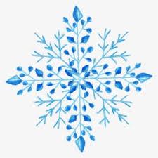 snowflakes border png