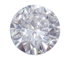 diamond transparent image