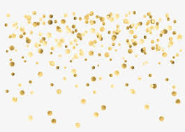 gold sparkle png