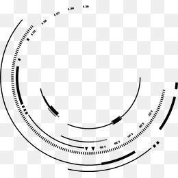 circle half