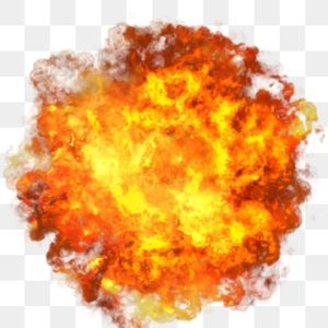 explosion png images