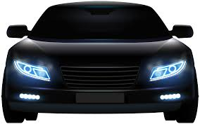 front car png