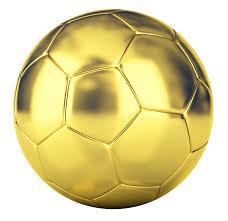 golden football png