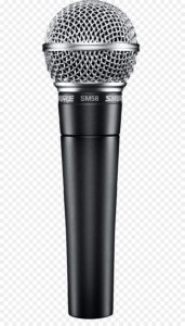 microphone png transparent