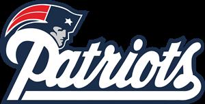 patriots logo clipart