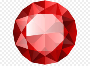 red diamond png