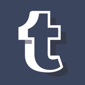 tumblr 3d vector