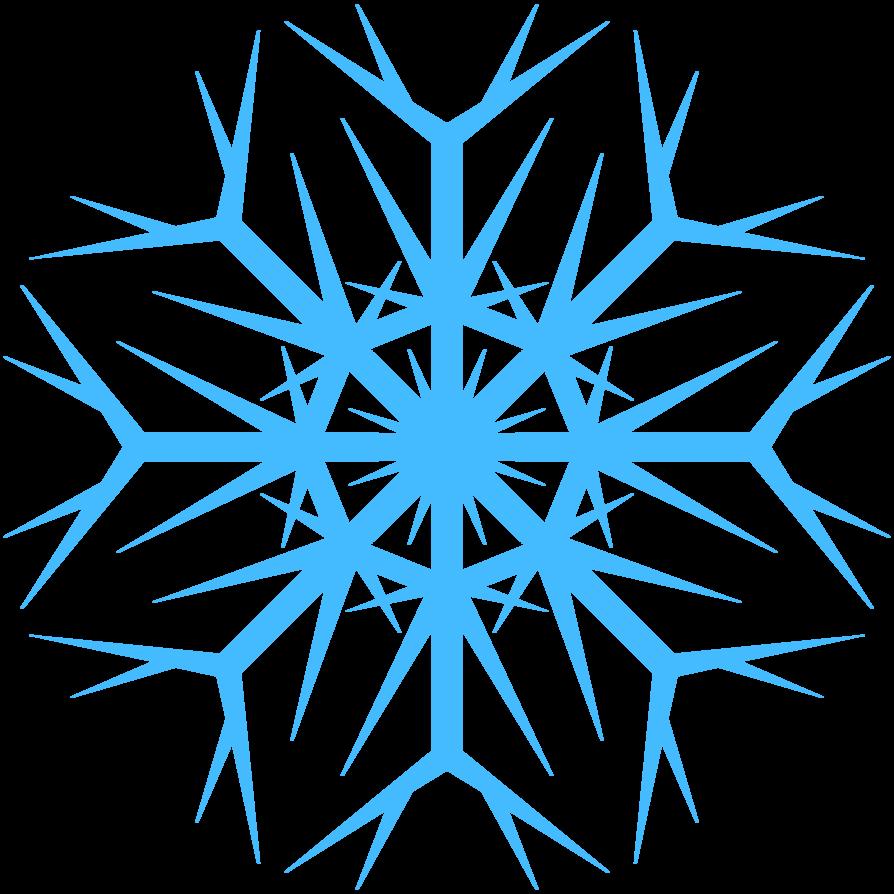 Frozen-Snowflake-PNG