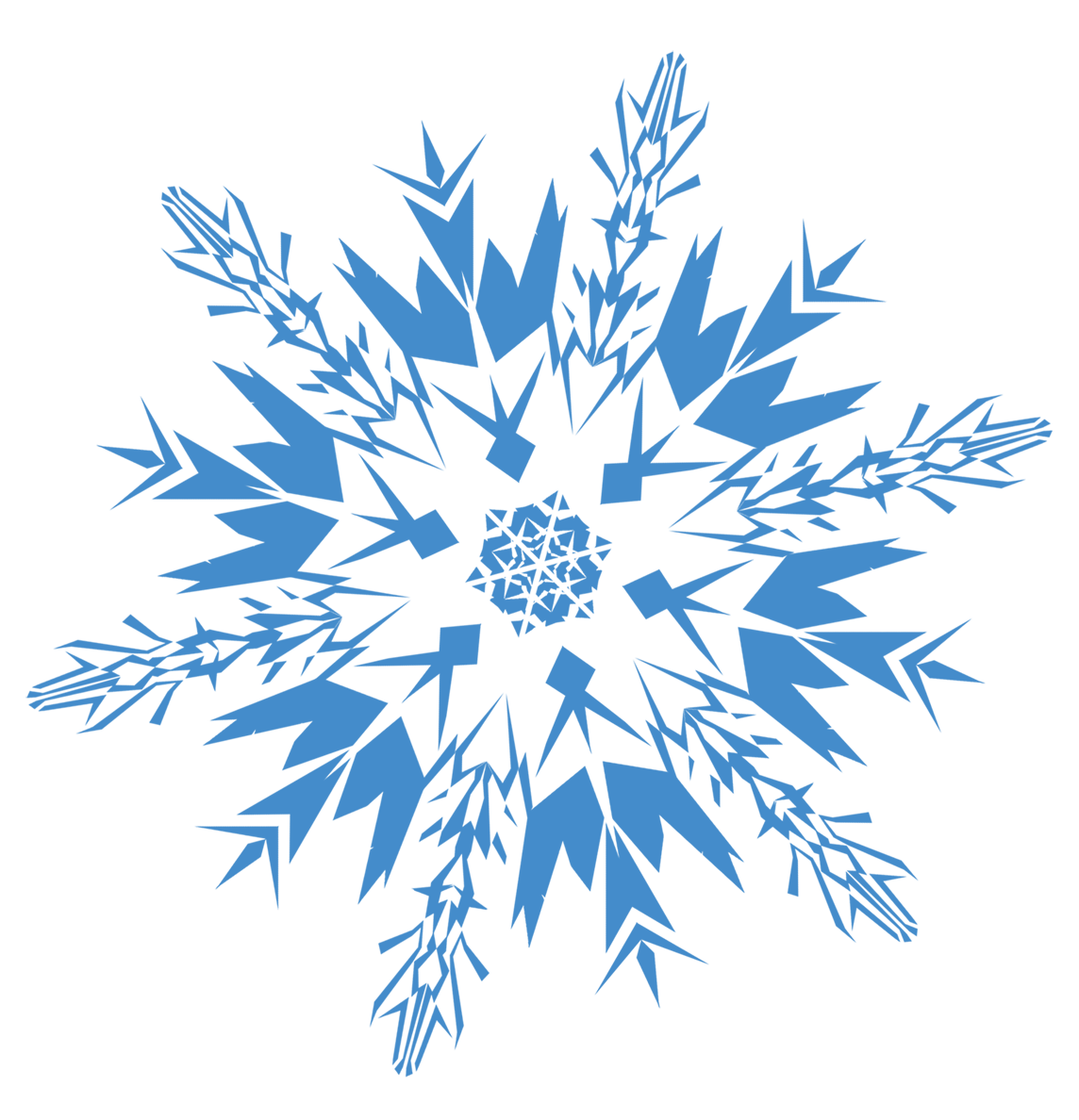 snowflakes-png