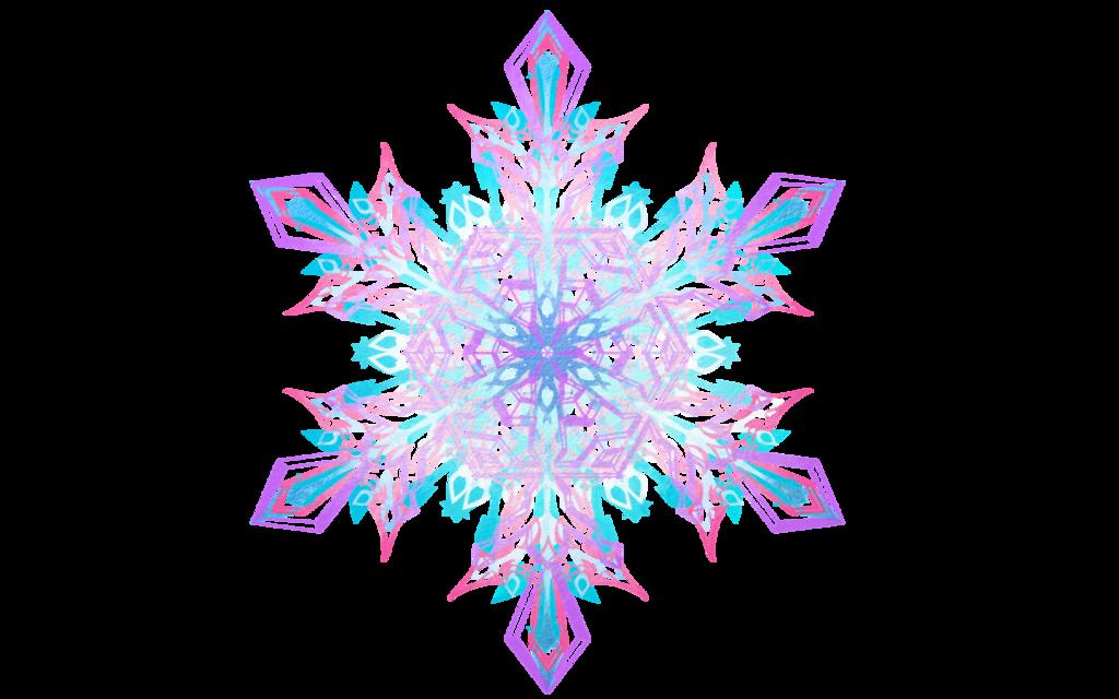 snowflakes-transparent-png